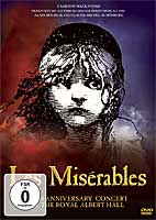 LES MISERABLES (DVD Code2) 10th Ann. Concert