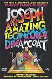 JOSEPH AND THE AMAZING TECHNICOLOR... (DVD Code2)