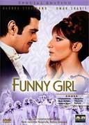 FUNNY GIRL (DVD Code2)