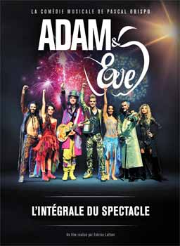 ADAM & EVE (DVD Code0) Live