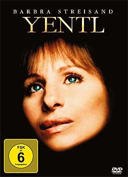 YENTL (DVD Code2)