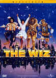 THE WIZ (DVD Code1)