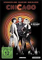 CHICAGO (DVD Code2)