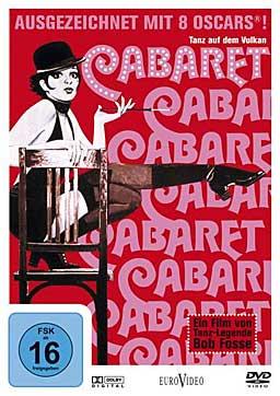 CABARET (DVD Code2)