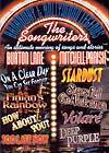 Broadway Songwriters - Lane/Parish (DVD Code0)