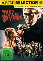 TANZ DER VAMPIRE (DVD Code2)