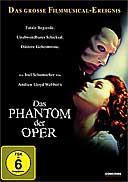 DAS PHANTOM DER OPER (DVD Code2)