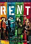 RENT (DVD Code1)