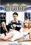 THE PRODUCERS (DVD Code1) Widescreen