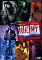 RENT (DVD Code2) dt. Untertitel