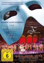 DAS PHANTOM DER OPER Royal Albert Hall (DVD Code2)