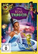 KÜSS DEN FROSCH (DVD Code2)