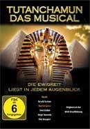 TUTANCHAMUN (DVD Code0)