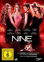 NINE (DVD Code2) dt.