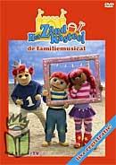 HET ZANDKASTEEL (DVD Code0)