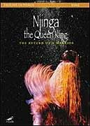 NJINGA - THE QUEEN KING (DVD Code0) Return of a Warrior