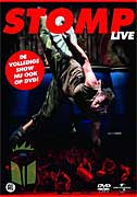 STOMP (DVD Code2) Live - ned. Undertiteling