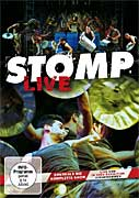 STOMP (DVD Code2) Live - dt. Untertitel