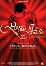 ROMEO ET JULIETTE (DVD Code2) - Les Enfants de Verone