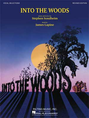 INTO THE WOODS Vocal Selection