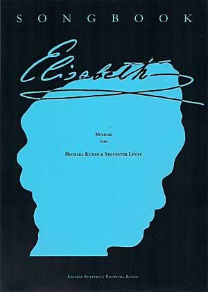 ELISABETH Songbook