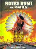 NOTRE DAME DE PARIS Vocal Score Compl.