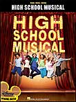 HIGH SCHOOL MUSICAL Vocal Selections