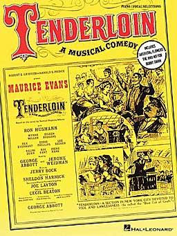 TENDERLOIN Vocal Selections
