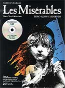 LES MISERABLES Sing-Along Vocal Selections