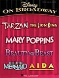 Disney On Broadway - Songbook