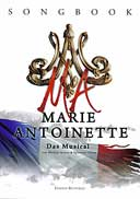 MARIE ANTOINETTE Songbook