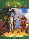 WIZARD OF OZ 70th Ann. Deluxe Songbook