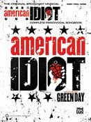 AMERICAN IDIOT Vocal Selections