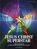 JESUS CHRIST SUPERSTAR Vocal Selections - new Ed.