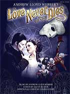 LOVE NEVER DIES Vocal Selections - revised Ed.
