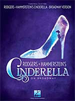 CINDERELLA Vocal Selections - Broadway Version