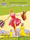 Broadway Singer's Edition: SOUND OF MUSIC