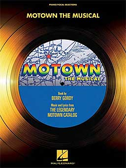 MOTOWN Vocal Selections