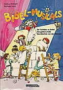 Bibel-Musicals Songbook