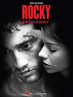 ROCKY Broadway - Vocal Selections