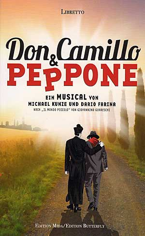 DON CAMILLO & PEPPONE Libretto