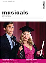 musicals Magazin Heft 160