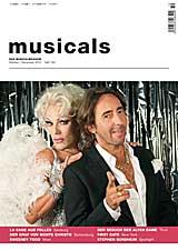 musicals Magazin Heft 163
