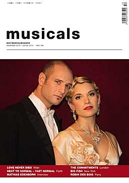 musicals Magazin Heft 164