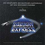 STARLIGHT EXPRESS (1991 Bochum Cast) - CD
