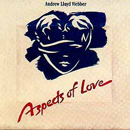 ASPECTS OF LOVE (1989 Orig. London Cast) - 2CD