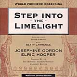 STEP INTO THE LIMELIGHT (1962 World Premiere Recording) - CD