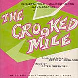 THE CROOKED MILE (1959 Orig. London Cast) - CD