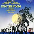INTO THE WOODS (1987 Orig. Cast Recording) - CD