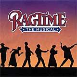 RAGTIME (1998 Orig. Broadway Cast) - 2CD
